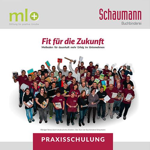 5S-Broschüre Schaumann