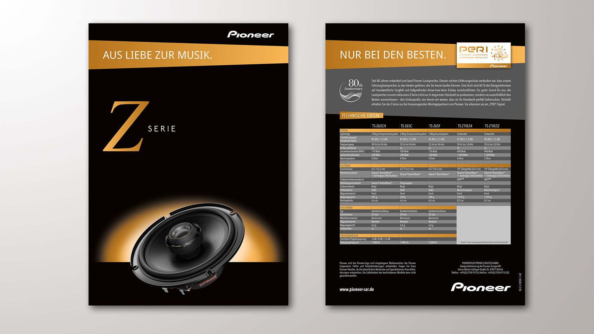 Pioneer-Prospekt_Z-Serie_01